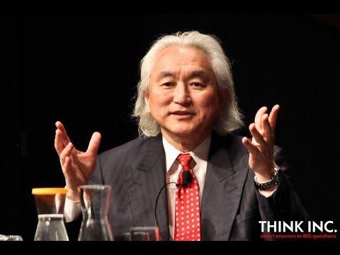 "Michio Kaku on ""Quantum Computing"" (Awesome!)"