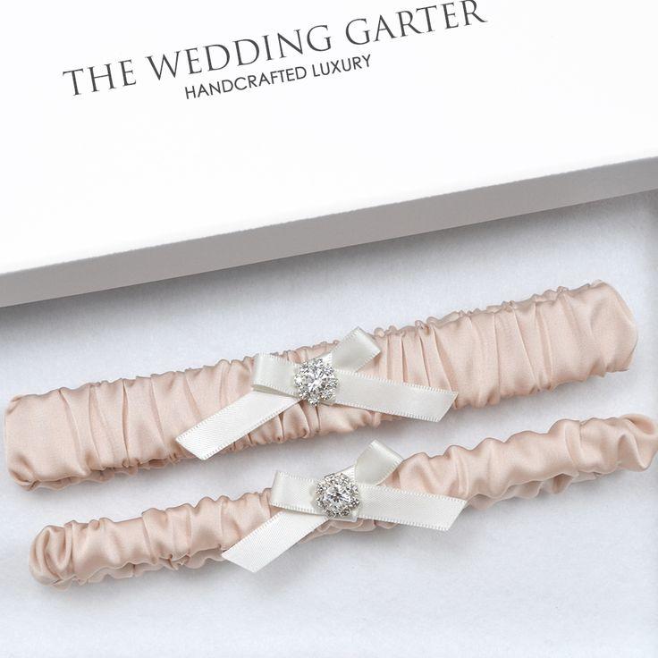 romantic pink wedding garter online australia buy wedding garter