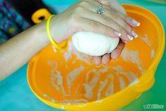 Como Fazer Massa Fria para Biscuit - wikiHow
