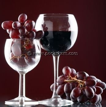 Home-made Grape Wine Recipe
