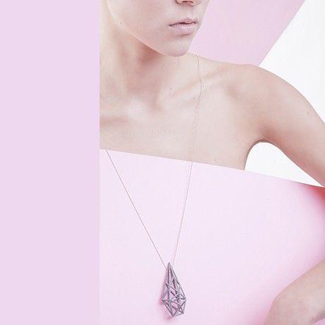 Necklace by Unikke Design   MONOQI #bestofdesign