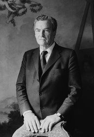 How Artemis Cooper Wrote Patrick Leigh Fermor's Biography - NYTimes.com