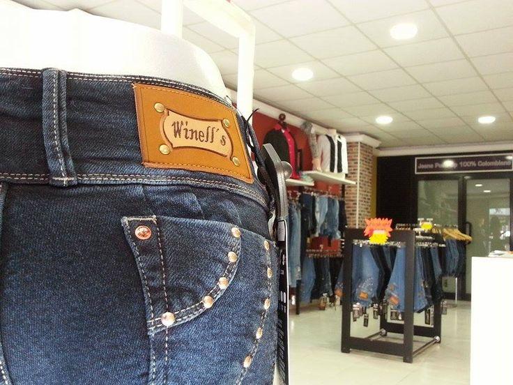 Winell's jeans en Hospitalet de Llobregat, Cataluña