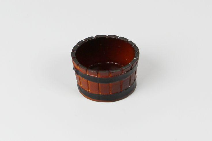 Planter Tub Barrel