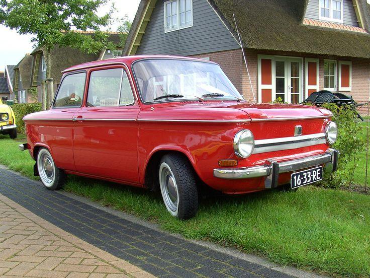 1971 NSU Prinz 4L