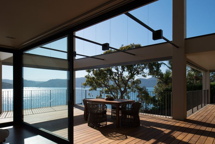 """Corben Architects Design A Home That Is A """"Resort Away From A Resort"""""""