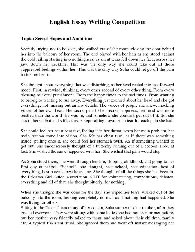 Essay About Learning English Paper On Learn Writing Y0m68 Simple Competition