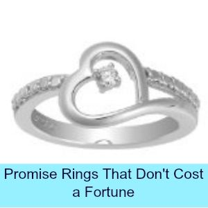 for her money and cheap promise rings on pinterest. Black Bedroom Furniture Sets. Home Design Ideas