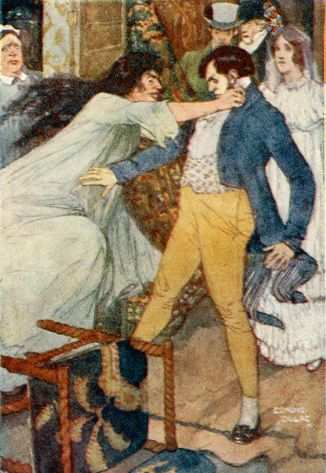 The triumph of jane eyre over oppression