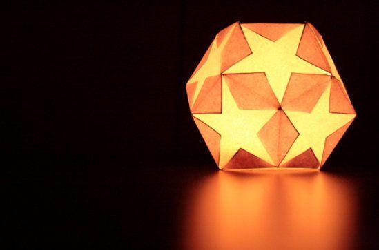 lantern tutorail
