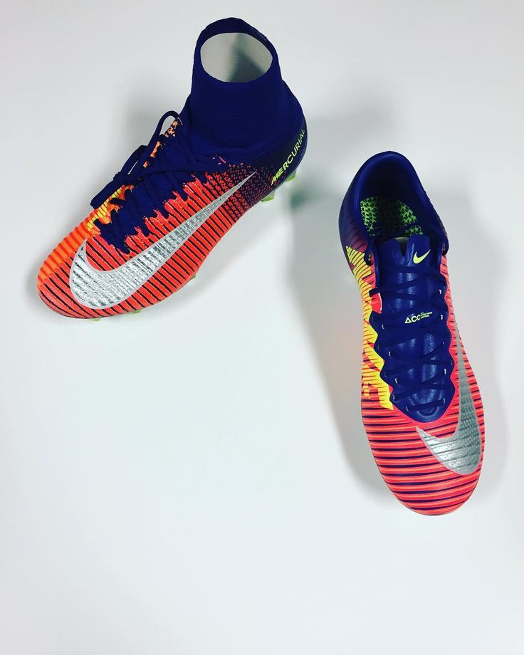 Shipping now! The Nike Time to Shine pack. Get your Mercurial from the pack here: http://www.soccerpro.com/Nike-Soccer-Cleats-c338/