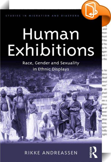 Human Exhibitions    :  From the 1870s to the second decade of the twentieth century, more than fifty exhibitions of so-called exotic people took place in Denmark. Here large numbers of people of Asian and African origin were exhibited for the entertainment and 'education' of a mass audience. Several of these exhibitions took place in Copenhagen Zoo, where different 'villages', constructed in the middle of the zoo, hosted men, women and children, who sometimes stayed for months...
