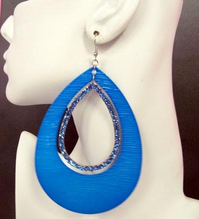 Long Earrings-14205