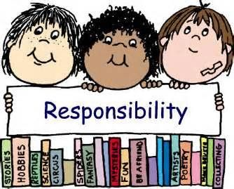 Personal Responsibility Essay | Buy a college paper online