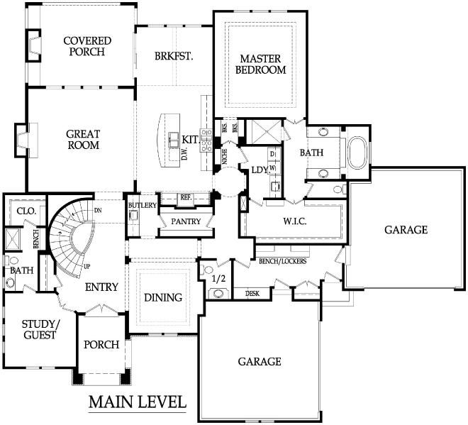 Engle homes colorado floor plans
