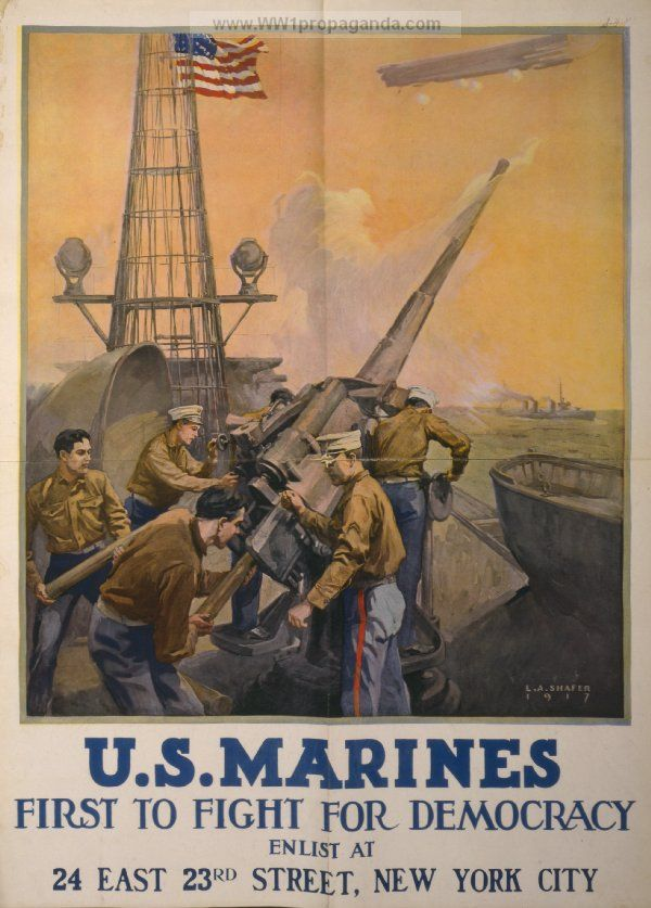 192 best images about marine corps recruiting posters on