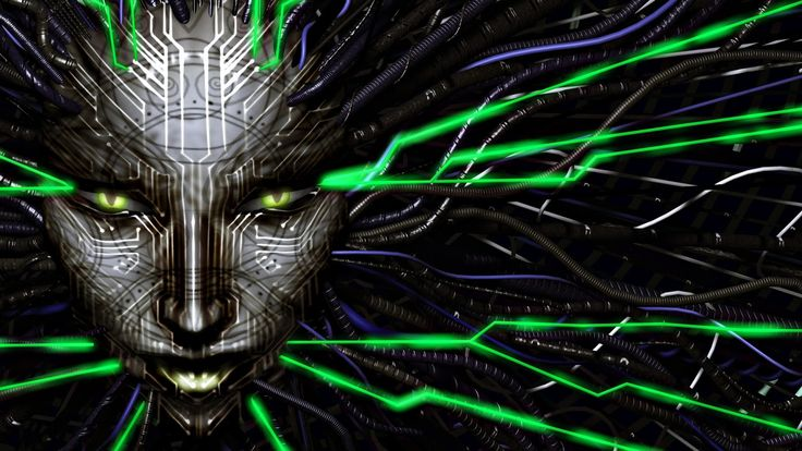 System Shock 2: classic shooter now available on Steam