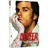 Dexter: The First Season (DVD)By Michael C. Hall
