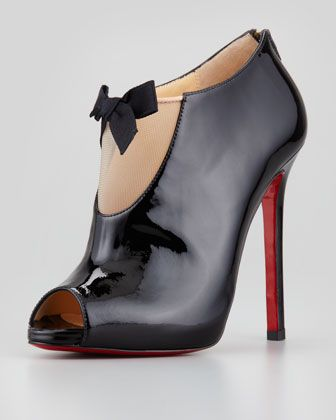 Christian Louboutin Outlet Totally Worth Every Penny