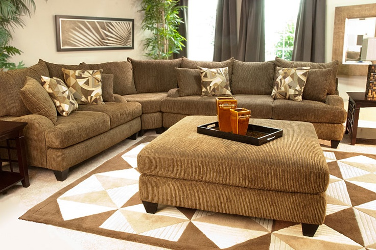 I Love This Sectional From Mor Furniture I Just Wish It Was White Aim High House