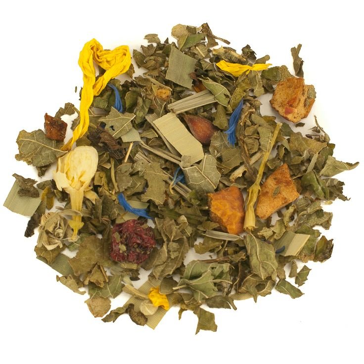 herbal tea - coming home - great for iced tea www.teastreet.nl