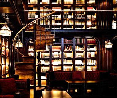 New York's Top Restaurants: NoMad