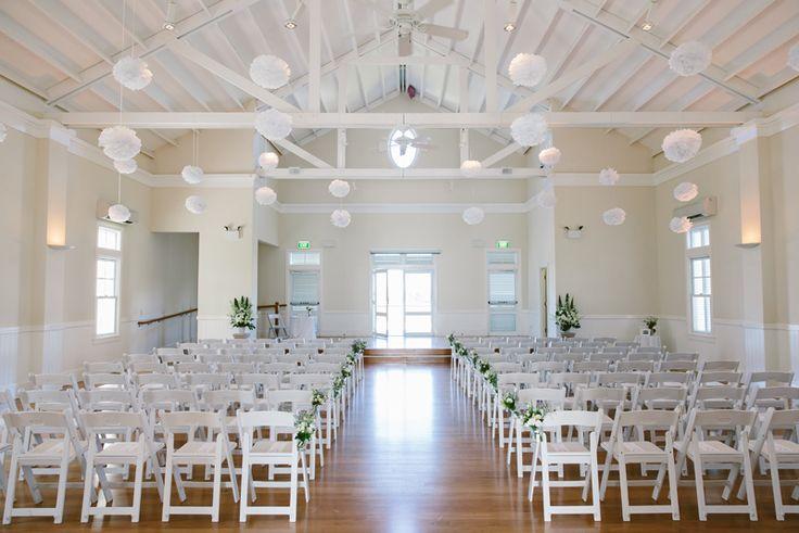 Laura & Brett | Breakfast Point Community Hall Wedding » Sydney Wedding Photographer Hunter Valley | Cavanagh Photography