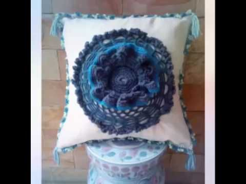 YOANDO Crochet by Arie Rachmawati (rie) - YouTube