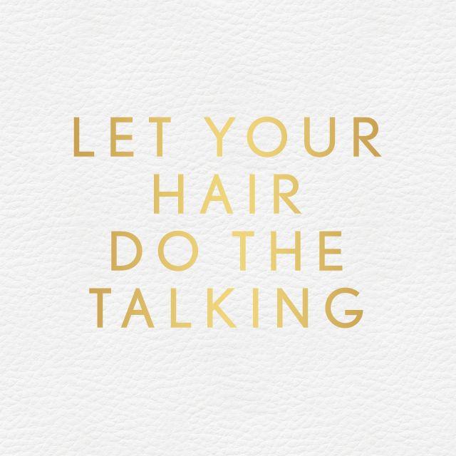 25 best hair salon quotes on pinterest salon quotes for Salon quotes