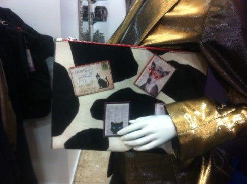 O geantă personalizată cu amintiri!