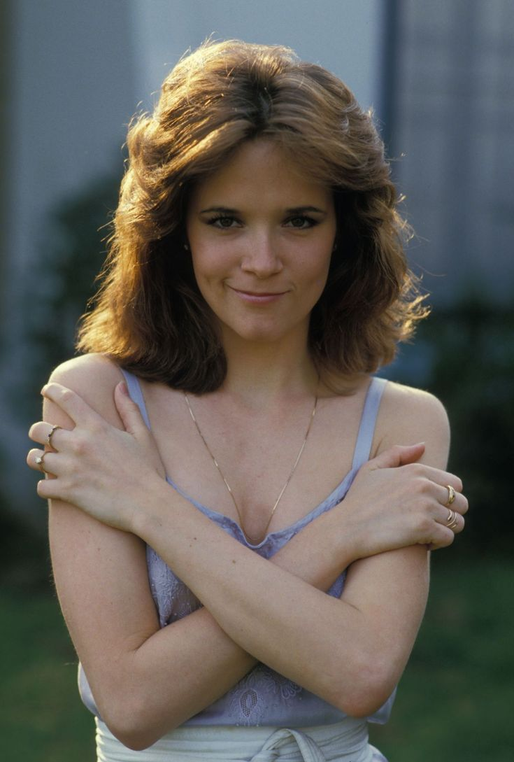 Lea Thompson (1987)