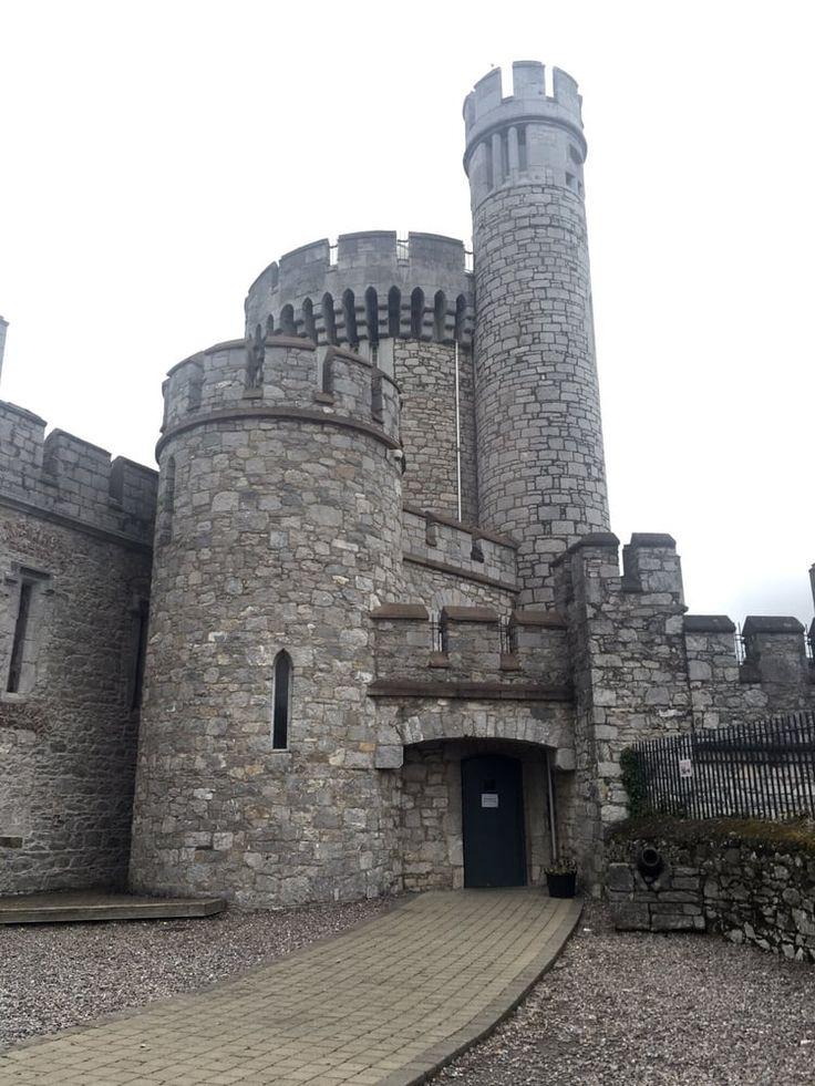 Photo of Blackrock Castle Observatory - Cork, Republic of Ireland. Impressive Castle