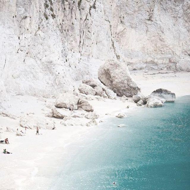 Lipari, Pomice Beach - Aeolian Islands, Sicily