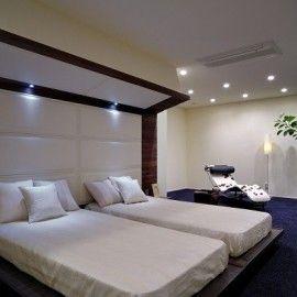 ご夫婦・カップル向け☆ツインベッド限定のベッドルーム7選