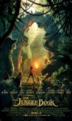 Streaming Film The Jungle Book (2016)