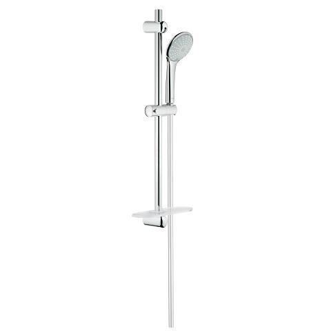 27242001 - Euphoria 110 Duo Shower rail set 2 sprays