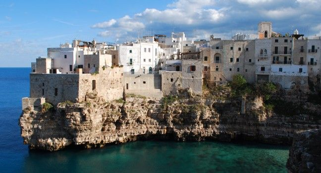 Puglia, Basilicata, and Calabria Travel Guide | Fodor's Travel