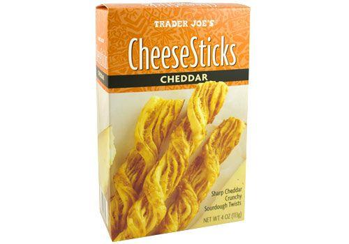 Cheddar CheeseSticks