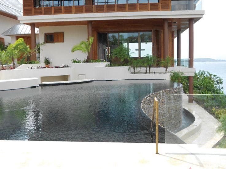 Luxury pools, Pool, Pool builders