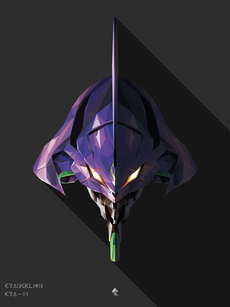 eva-01 on Behance