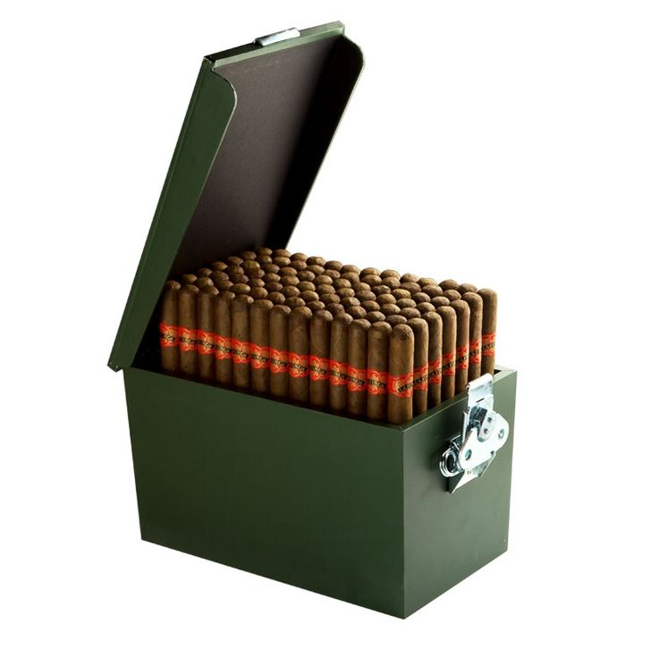 New Online Cigar Deal: La Finca MDF Ammo Box EMS $96.4 added to our Online Cigar Shop https://cigarshopexpress.com/online-cigar-shop/cigars/cigars-la-finca-cigars/la-finca-mdf-ammo-box-ems/ La Finca MDF Ammo Box EMS La Finca MDF Ammo Box comes filled with 91 delicious La Finca cigars in their most popular 6.12 x 50 size. These classic Nicaraguan gems are medium to full ...