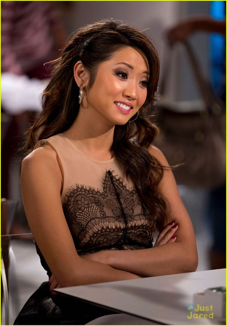 "S1 Ep13 ""Eli Nightingale"" - Brenda Song as Veronica"