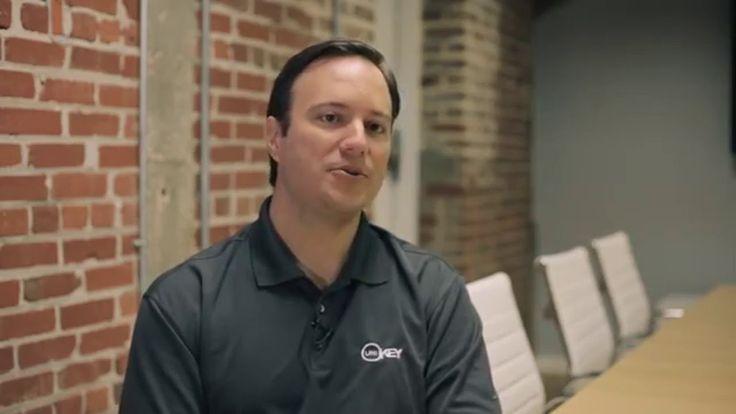 UniKey Receives $10 Million in Venture Capital