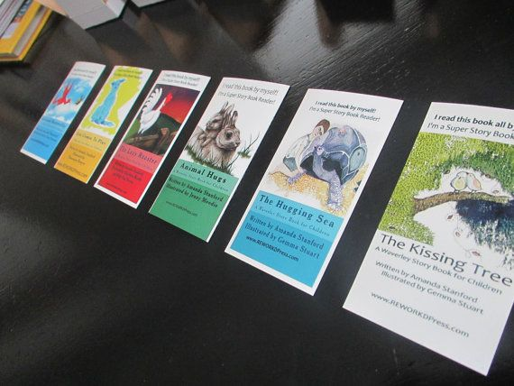 I'm a Super Reader Magnets by reworkdpress on Etsy, $2.00