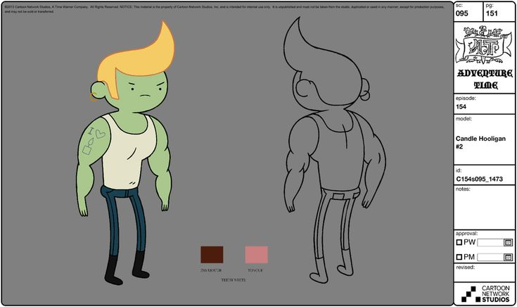 Modelsheets from the offical Adventure Time staff. How to add your own image To upload images, visit Special:Upload. When uploading them, please add a description and category in the summary box. To add an image to this category, put [[Category:Modelsheets]] in that image article. Add to a page by using the Gallery widget or by using the code [[Image:Filename.jpg|thumb|Caption]]