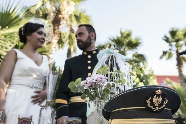 Ceremonia Civil en Restaurante Boabdil #Jardines #BoabdilBodas #Bodas #Granada #GranadaBodas #Boabdil #BodasCiviles #Bodas romanticas