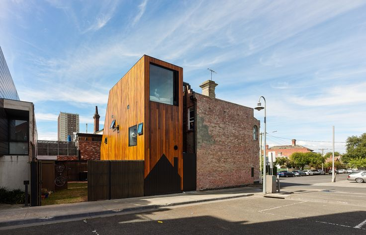 Gallery of House House / Austin Maynard Architects - 1