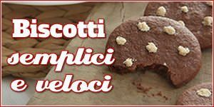 Ricette per biscotti semplici