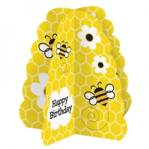 24 Best Bumble Bee Party Theme Ideas Images On Pinterest