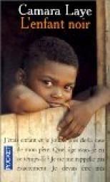 L'Enfant noir par Camara Laye